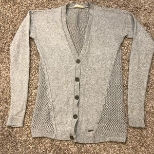 Hollister Co. Cardigan